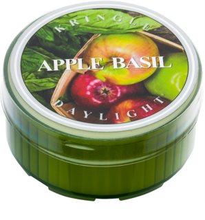 Kringle Candle Apple Basil чайні свічки 35 гр