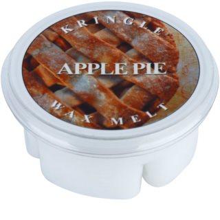 Kringle Candle Apple Pie cera derretida aromatizante 35 g