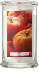 Kringle Candle Apple Pumpkin ароматизована свічка  624 гр