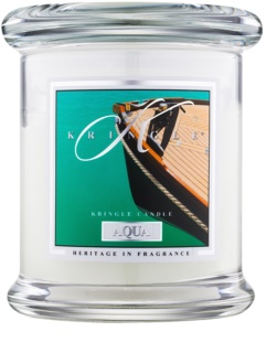 Kringle Candle Aqua lumânare parfumată  127 g