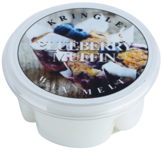 Kringle Candle Blueberry Muffin Wachs für Aromalampen 35 g