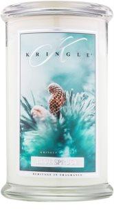 Kringle Candle Blue Spruce ароматизована свічка  624 гр