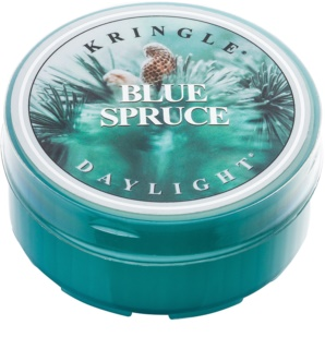 Kringle Candle Blue Spruce Чаена свещ 35 гр.