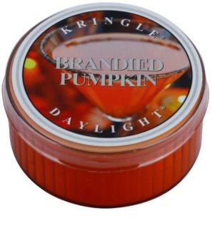 Kringle Candle Brandied Pumpkin teamécses 35 g