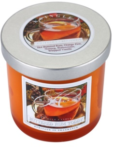 Kringle Candle Buttered Rum Toddy ароматизована свічка  141 гр мала