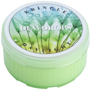 Kringle Candle Dew Drops vela de té 35 g