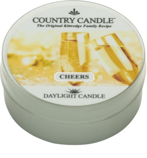 Kringle Candle Country Candle Cheers Tealight Candle 42 g