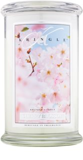 Kringle Candle Cherry Blossom Duftkerze  624 g