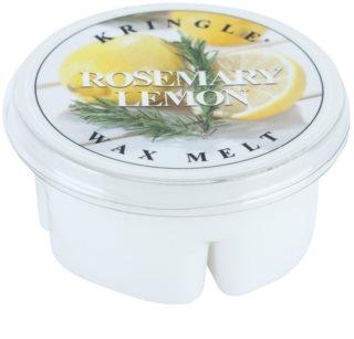 Kringle Candle Rosemary Lemon ceară pentru aromatizator 35 g