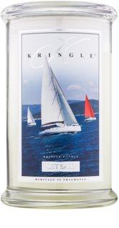 Kringle Candle Set Sail dišeča sveča  624 g