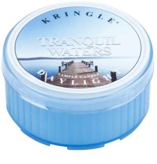 Kringle Candle Tranquil Waters чайні свічки 35 гр