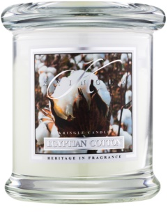 Kringle Candle Egyptian Cotton Scented Candle 127 g