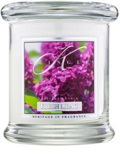 Kringle Candle Fresh Lilac Duftkerze  127 g