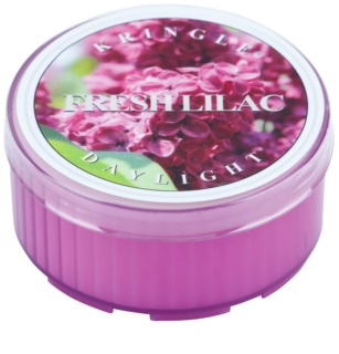Kringle Candle Fresh Lilac čajna sveča 35 g