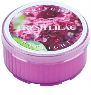 Kringle Candle Fresh Lilac чайні свічки 35 гр