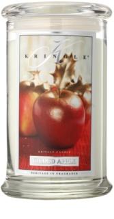 Kringle Candle Gilded Apple ароматизована свічка  624 гр