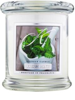 Kringle Candle Fresh Mint Duftkerze  127 g