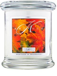 Kringle Candle Leaves ароматизована свічка  127 гр