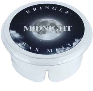 Kringle Candle Midnight illatos viasz aromalámpába 35 g