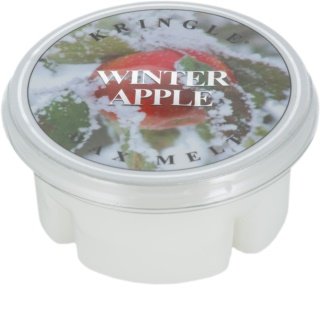 Kringle Candle Winter Apple Wachs für Aromalampen 35 g