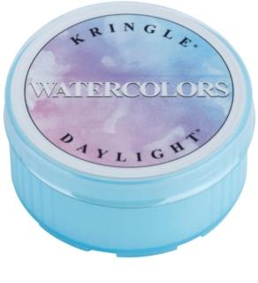 Kringle Candle Watercolors teamécses
