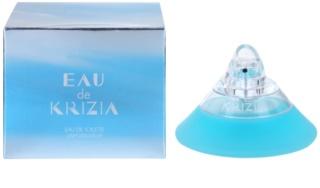 Krizia Eau de Krizia toaletní voda pro ženy 75 ml