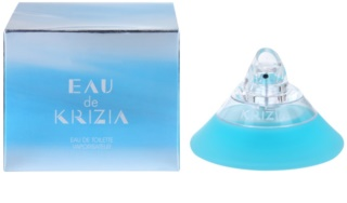 Krizia Eau de Krizia toaletna voda za ženske 75 ml