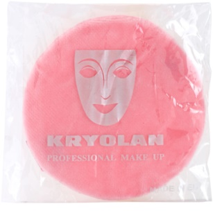 Kryolan Basic Accessories Puff Small