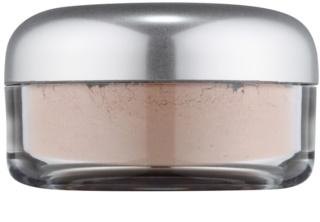 Kryolan Dermacolor Light Mineral Loose Powder With Brush