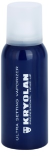 Kryolan Basic Face & Body fijador de maquillaje en spray con efecto mate