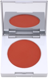 Kryolan Basic Face & Body Compact Blusher with Mirror and Brush