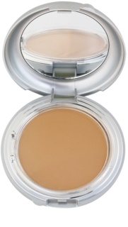 Kryolan Dermacolor Light Day Compact Powder With Mirror And Applicator