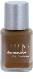 Kryolan Dermacolor Light Liquid Foundation SPF 12