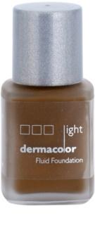 Kryolan Dermacolor Light Liquid Foundation SPF 12
