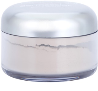 Kryolan Dermacolor Light Matt Mattifying Loose Powder With Brush