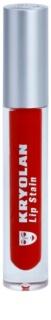 Kryolan Basic Lips folyékony rúzs a hosszan tartó hatásért