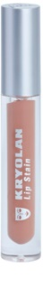 Kryolan Basic Lips Liquid Lipstick with Long-Lasting Effect