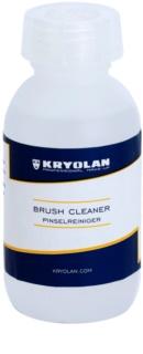 Kryolan Basic Removal antibakterieller Pinselreiniger kleine Packung