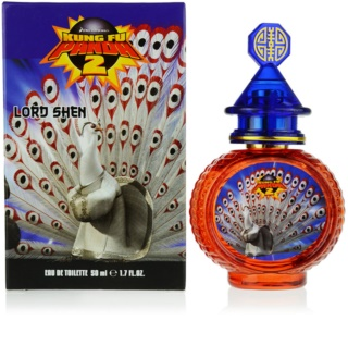 Kung Fu Panda 2 Lord Shen Eau de Toilette For Kids 50 ml