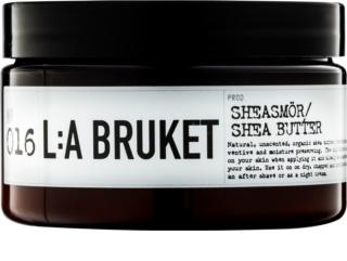 L:A Bruket Body Sheabutter