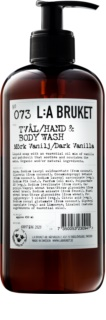 L:A Bruket Body tekući sapun s vanilijom