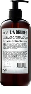 L:A Bruket Hair Shampoo für normale bis trockene Haut