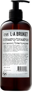 L:A Bruket Hair Shampoo for Normal to Dry Hair