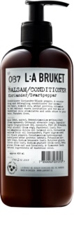 L:A Bruket Hair Conditioner for Normal to Dry Hair Paraben-Free