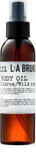 L:A Bruket Body olejek do ciała z dziką różą