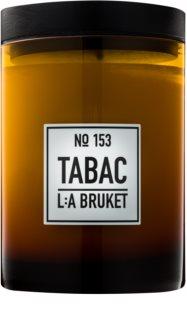 L:A Bruket Home Tabac illatos gyertya  260 g