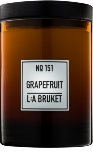 L:A Bruket Home Grapefruit Duftkerze  260 g