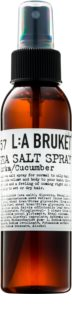 L:A Bruket Hair спрей за коса с морски соли