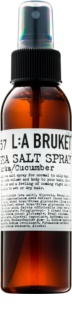 L:A Bruket Hair Dair Spray With Sea Salt