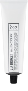 L:A Bruket Body Hand Cream with Sage, Rosemary and Lavender